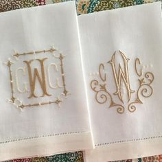 46 Ideas Embroidery Monogram Fonts Initials Hand Towels For 2019 Monogram Towels, Monogram Letters, Free Monogram, Monogram Design, Monogram Styles, Embroidery Monogram Fonts, Embroidery Designs, Embroidery Hoop Nursery, Hand Towels