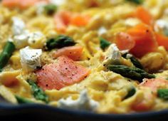 10 Healthy Breakfast Recipes   Women's Health Magazine