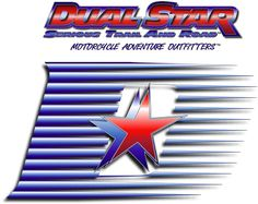 Dual Star - The original Motorcycle Adventure Outfitters™
