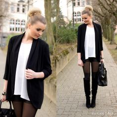 Neuer Post online modebloggerin Modeblog fashion inspiration look outfit mode streetstyle casual
