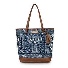 Purple Leopard Boutique - Loungefly Purse Navy and White Owl Tote Bag, $76.00 (http://www.purpleleopardboutique.com/loungefly-purse-navy-and-white-owl-tote-bag/)
