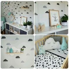 brokentricycle_artHere's another beautiful pic of this amazing nursery featuring all 4 of our prints. Thank you so much its amazing 💙 Flying Balloon, Kids Decor, Home Decor, Kids Prints, Kidsroom, Tricycle, Toddler Bed, Original Art, Nursery