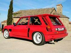 5 turbo