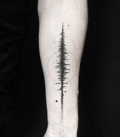 112 Breathtaking Minimalist Geometric Tattoo Designs - Page 10 of 61 - Beaut. - 112 Breathtaking Minimalist Geometric Tattoo Designs – Page 10 of 61 – Beautiful Wiki – # - Leg Tattoos, Arm Band Tattoo, Body Art Tattoos, Sleeve Tattoos, Spine Tattoos, Trendy Tattoos, Small Tattoos, Tattoos For Guys, Tattoos For Women