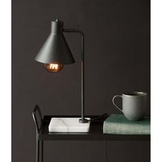 TABLE LAMP | the woolfe by telegram open house $199