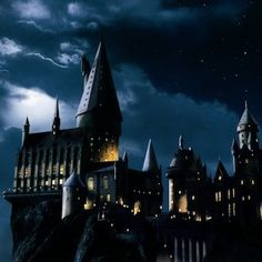 A list of 13 stories to help fill the gap left after finishing the Harry Potter series.