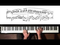 "Rachmaninoff ""How Fair This Place"" (arr. Gryaznoff) P. Barton, piano - YouTube"