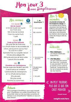 Diabetes diet 495255290263199230 - semaine de menus simpl'express Source by petoulet 1200 Calorie Diet, 1200 Calories, Nutrition Tips, Health And Nutrition, Nutrition Month, Bbq Party, Menu Express, Weight Warchers, Weight Watchers Menu