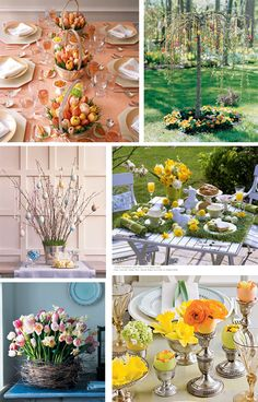WEEKEND OUTINGS - Happy Easter! - Merriment Style Blog - Merriment - A Celebration of Style and Substance