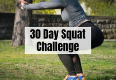 The ultimate 30 day squat challenge that'll get your butt, legs and core strong again! Try this 30 day squat challenge and see how you feel! Beau Film, 100 Life Hacks, Useful Life Hacks, Mason Jar Crafts, Mason Jar Diy, Creative Bubble, 30 Day Squat Challenge, Air Cleaning Plants, Cut Out Carbs
