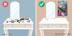 10 sztuczek, dzięki którym pomieszczenia będą wydawać się bardziej przestronne  10 sztuczek, dzięki którym pomieszczenia będą wydawać się bardziej przestronne  10 sztuczek, dzięki którym pomieszczenia będą wydawać się bardziej przestronne