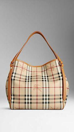 757e7173f7fd Small Haymarket Check Tote Bag Satchel