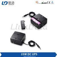 Backup Power for Router Mini 12V DC UPS