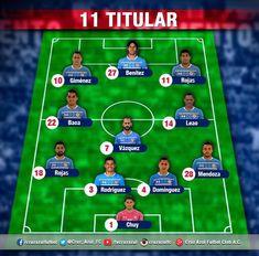 11 titular