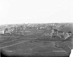 History of Winnipeg - Wikipedia, the free encyclopedia--Winnipeg in 1887
