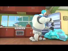 로봇 알포 9 16 부서   1시간 HD