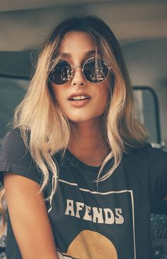 Quay Australia | Electric Dreams Sunglasses - Rose Gold | Accessories | Peppermayo