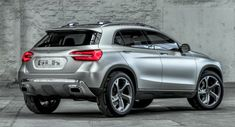 Mercedes GLA 2017 Release Date, Reiew. The compact crossover can get serious innovations and modifications which will create the outside look fashionableand