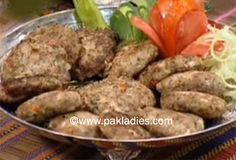 Ghilafi Kebab Recipe on www.pakladies.com is a yummy and delicious recipe that you can make easily and with absolutely no hassle.