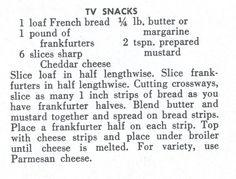 The 15 Most Insane Vintage Recipes Published in Bon Appetit - Bon Appétit