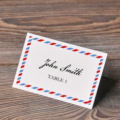 place cards--font