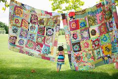 French Rose quilt - absolutely awesome rendition!
