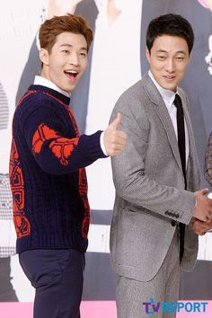 Super Junior's Henry feels the pressure from So Ji Sub in Oh My Venus