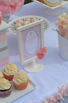 Hostess with the Mostess® - First Communion Party