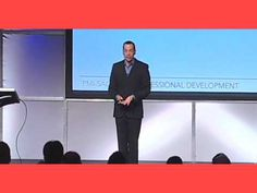 Personal Branding   Personal Branding Guru, William Arruda, the founder of Reach Personal Branding delivering a keynote speech ' Personal Branding for Project M...