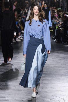 Rejina Pyo at London Fashion Week Fall 2018 - Runway Photos