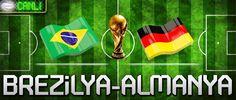 Brezilya 0-5 Almanya tüm goller www.totemfutbol.com da