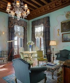 It List - The Best New Hotels: Gritti Palace, a Luxury Collection Hotel