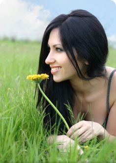 Доброта в женщине, а не соблазнительные взоры завоюют мою любовь.