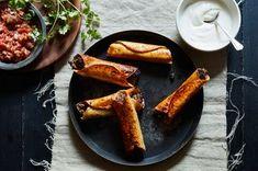 Beef Flautas  Recipe on Food52 recipe on Food52