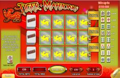 Tiger Mahjong Scratch Cards Review | Excellent Online Slots and Casinos South Africa
