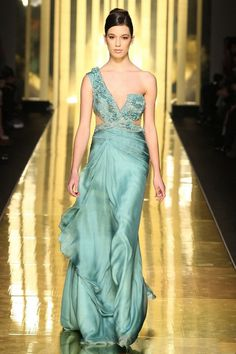 Mireille Dagher  Haute Couture S/S 2013