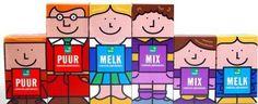 SUPER DE BOER CEREAL FAMILY- image