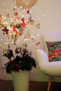 Natal Coisas da Doris