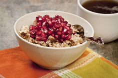 Healthy oatmeal toppings you absolutely need to try