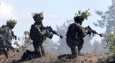 WW3 News NATO Deploys 300,000 Troops Against Russia - WW3 Photo Credit 1