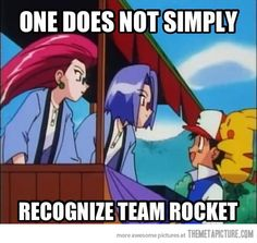 How the logic of Pokemon works…