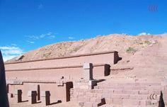 Descoberta pirâmide soterrada na regiaão de Akapama em Tiahuanaco na Bolívia  artigo http://portalpesquisa.com/misterios/pesquisadores-detectam-piramide-soterrada-em-tiahuanaco.html