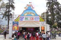 Chiautempenses disfrutan los exitosos espectáculos del Festival Internacional de Títeres         Chiautempan uno de los Municipios Tlaxcaltecas que son sede de grandes espectáculos titiriteros durante el 29 Festival Internacional de Títeres Rosete Aranda, mismo que se presenta en la Entidad Tlaxcalteca desde el pasado domingo 12 hasta el  23 de Octubre.