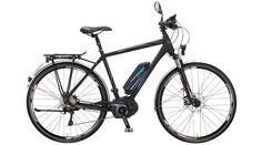 Vitality Select Performance Speed Shimano XT 10-speed / Disc