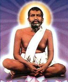 What is God?: Ramakrishna Paramahansa
