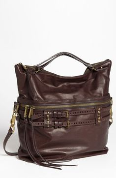 8afa3d857392b Joelle Hawkens by Treesje®  Victory  Shoulder Bag