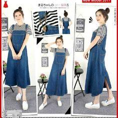 Model Seri 030 Fashion Overall Wearpa http://www.bajumurahgrosiran.com/2017/04/msf0030-baju-overall-wearpack-sandra.html
