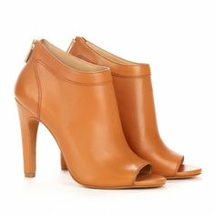 Ankle booties - Des