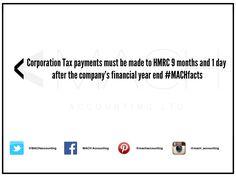 #MACHfacts #Accountants