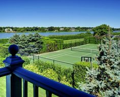 #tennis court ideas